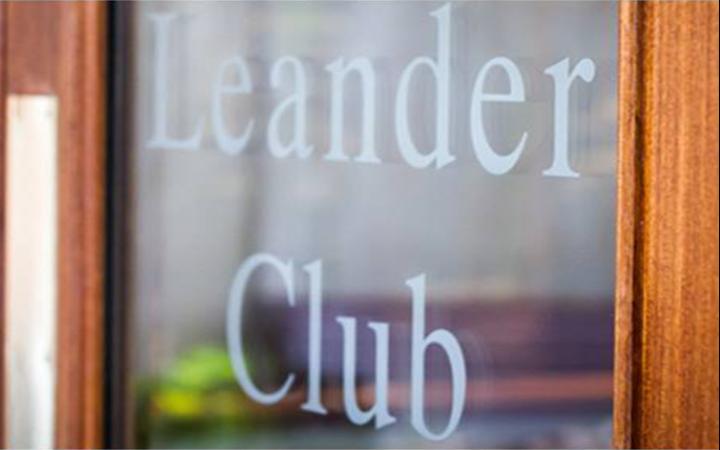 Leander Club Opening Hours