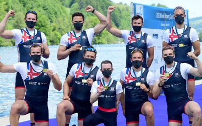 A Successful World Cup for Leander