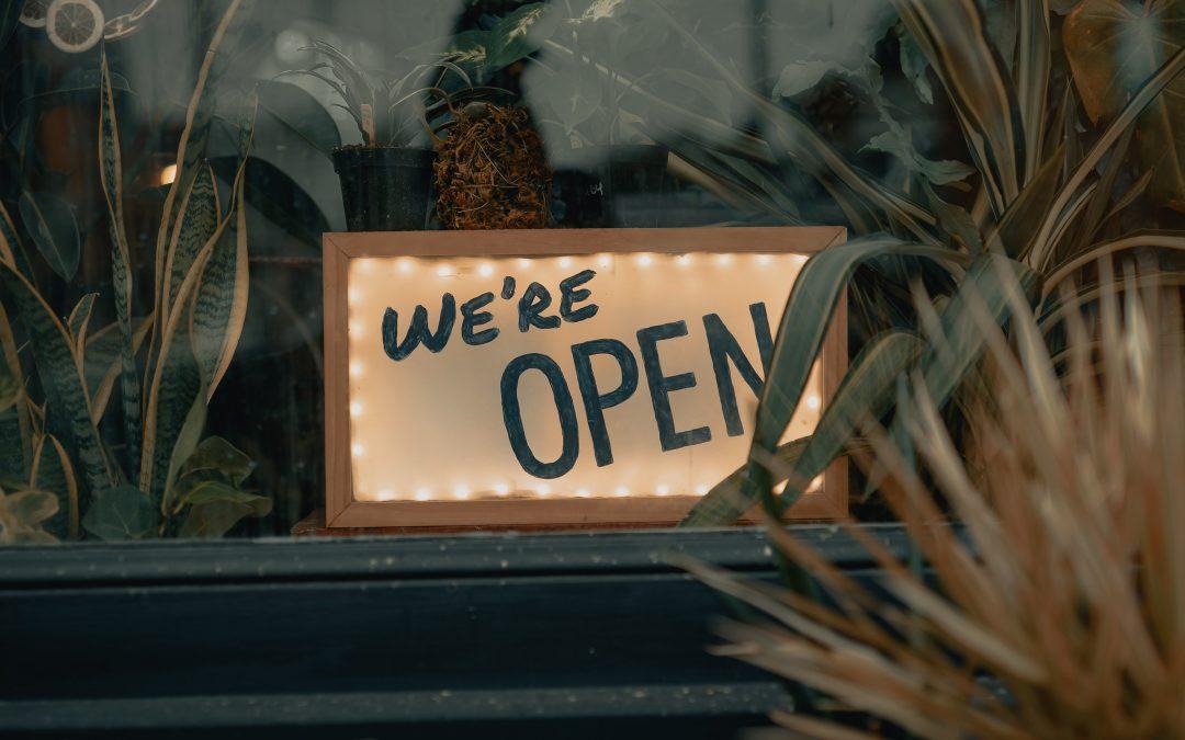 Leander Club is now open