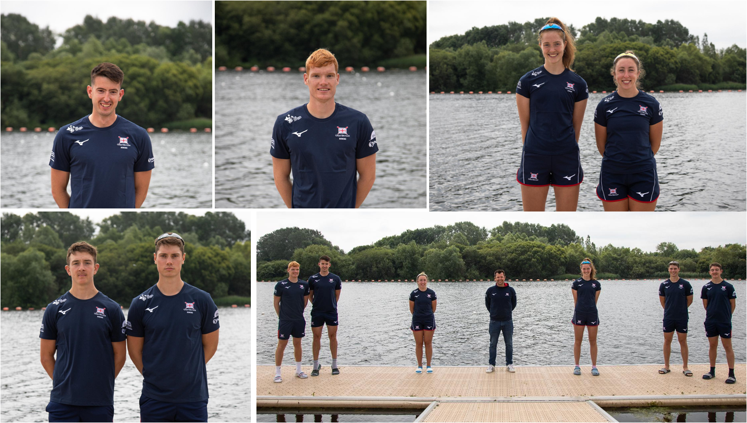 12 Leander Club athletes selected for World U23 championships