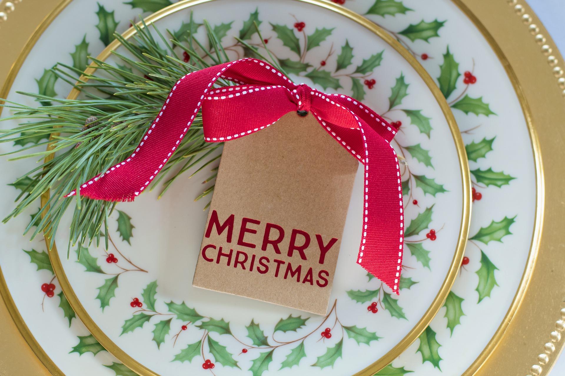 Christmas at Leander 2021