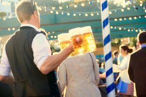 Leander beerfest
