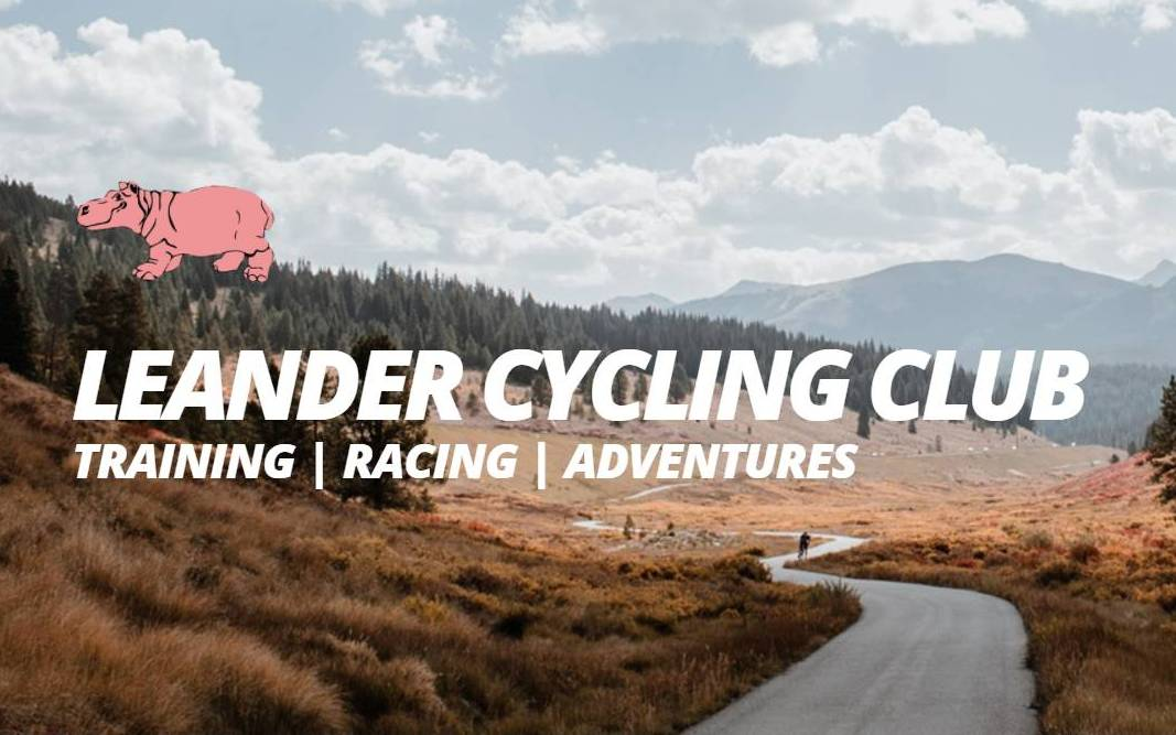 Leander Cycling Club
